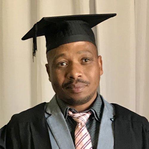 Desmond Mbongwe